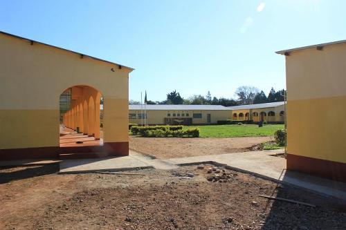 Twitti School in Lilayi