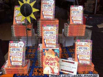 Sunny Stonehouse Books