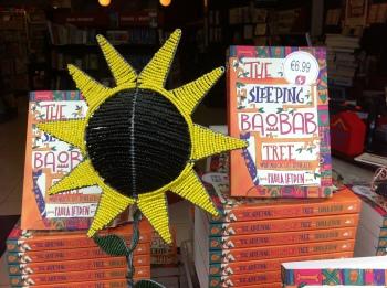 Stonehouse Books, Kieran Street (launch venue)
